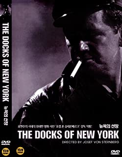 The Docks of New York (1928, All Region, NTSC, Import)