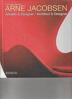 ARNE JACOBSEN-- ARCHITECT & DESIGNER