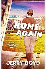 Home Again (Bob and Nikki Book 20) Kindle Edition