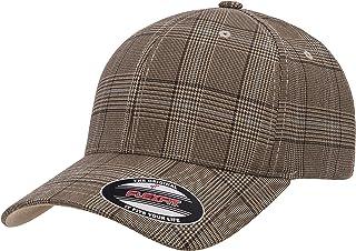 قبعة Flexfit Glen Check