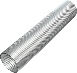 Lambro 3120UL Alum Flex Aluminum Duct. UL Approved