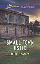 Small Town Justice (The Defenders Book 5)