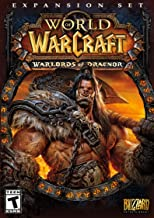 Best warcraft 3 warlords of draenor Reviews