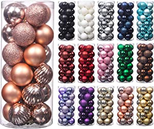 Christmas Balls, 24pcs 1.57