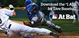 Watch the free MLB.TV Game of the Day (subject to blackout restrictions) Watch every out-of-market game with home or away broadcast feeds Watch 60fps video for unmatched high quality streaming of select live MLB.TV broadcasts (supported devices only)...