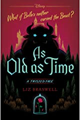 As Old As Time: A Twisted Tale (Twisted Tale, A) Kindle Edition
