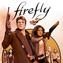 Firefly (Omnibuses) (2 Book Series)