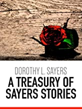 A Treasury of Sayers Stories (English Edition)