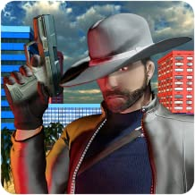 San Andreas Gangster guerra 3D