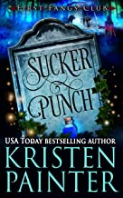 Sucker Punch: A Paranormal Women's Fiction Novel (First Fangs Club Book 3)