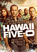 Hawaii Five-O 2010 The Eighth Season