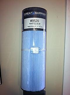 Sundance C-4305 Spa Filter