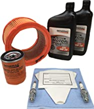 Generac 0J57680SSM 20kW Service Maintenance Kit