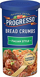 Progresso Italian Style Bread Crumbs, 15 oz (425 Grams)
