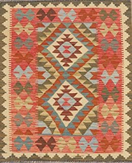 handmade turkish kilim