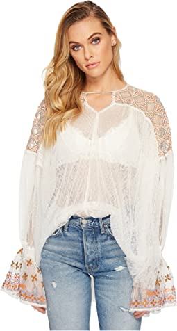 Free People - Joyride Top