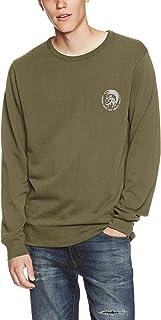 Diesel Sweatshirt Uomo - UMLT-WILLY
