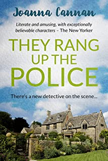 They Rang Up the Police (Inspector Guy Northeast Book 1)