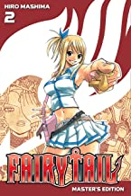 FAIRY TAIL Master's Edition Vol. 2 (Fary Tail Master's Edition)