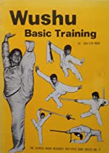 Wushu Basic Training