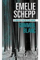 Sommeil blanc : Une deuxième enquête de Jana Berzelius (HarperCollins Noir) Format Kindle