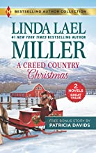 A Creed Country Christmas & The Doctor's Blessing (Harlequin Bestselling Author Collection)