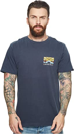 Vans - Grizzly Mountain Tee