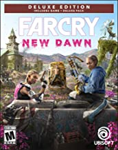Far Cry New Dawn - Deluxe- [Online Game Code]