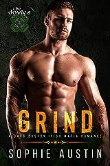 Grind: A Dark Irish Mafia Romance (The Doyles Book 2) Kindle Edition