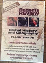 Global History & Geography Regents Review Flash Cards