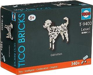 TICO Mini Bricks dog series Dalmation T-9400