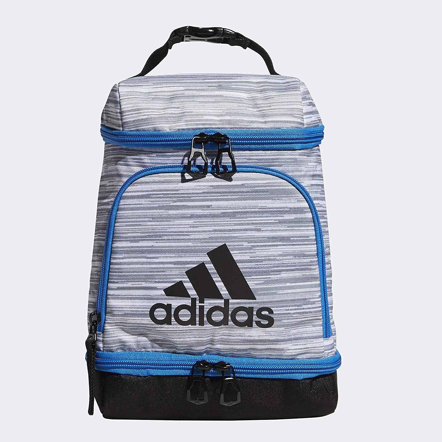 adidas Unisex Excel Insulated Lunch Bag, White ... - Amazon.com