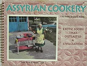 Assyrian cookery