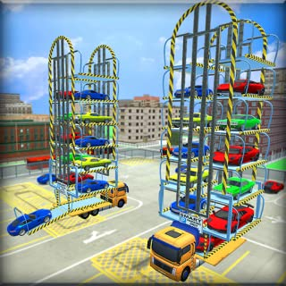 Best multi level driving games Reviews