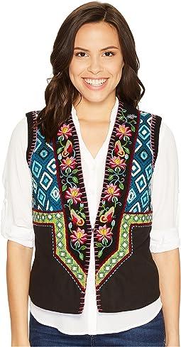 Double D Ranchwear - Shadow Catcher Vest