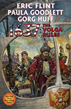 1637: The Volga Rules (Ring of Fire Book 25)