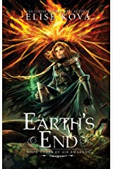 Earth's End (Air Awakens Series Book 3) Kindle Edition
