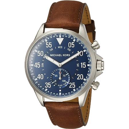 [マイケルコース] 腕時計 GAGE ハイブリッドスマートウォッチ MKT4006 レディース 正規輸入品