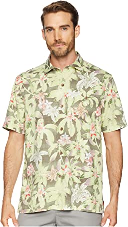 El Medano Jungle Camp Shirt