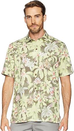 El Medano Jungle Camp Shirt