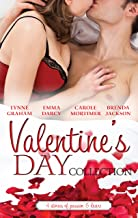 Valentine's Day Collection 2015 - 4 Book Box Set (Dangerous Liaisons (M&B))