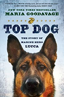 Best top dog marine hero lucca Reviews
