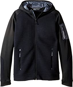Obermeyer Kids - Match Fleece Hoodie (Big Kids)