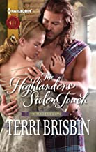 The Highlander's Stolen Touch (The MacLerie Clan Book 5)