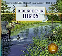 A Place for Birds (A Place for… Book 2)