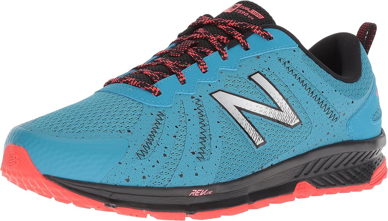 New Balance Men's Men's Men's 590v4 FuelCore Trail Running schuhe, Rosin, 7.5 4E US 3e2