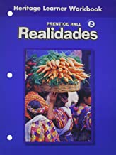 PRENTICE HALL SPANISH REALIDADES HERITAGE SPEAKER WORKBOOK LEVEL 2      FIRST EDITION 2004