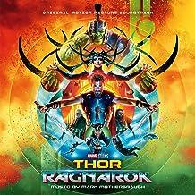 Mejor Thor Original Soundtrack de 2021 - Mejor valorados y revisados