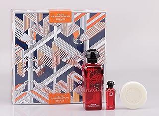 Amazonfr Hermes Eau De Rhubarbe écarlate Beauté Et Parfum