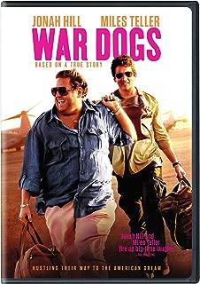 War Dogs (DVD)